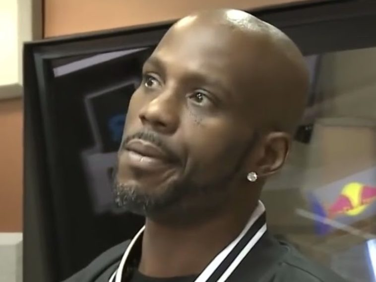 DMX's Cause of Death Finally Revealed