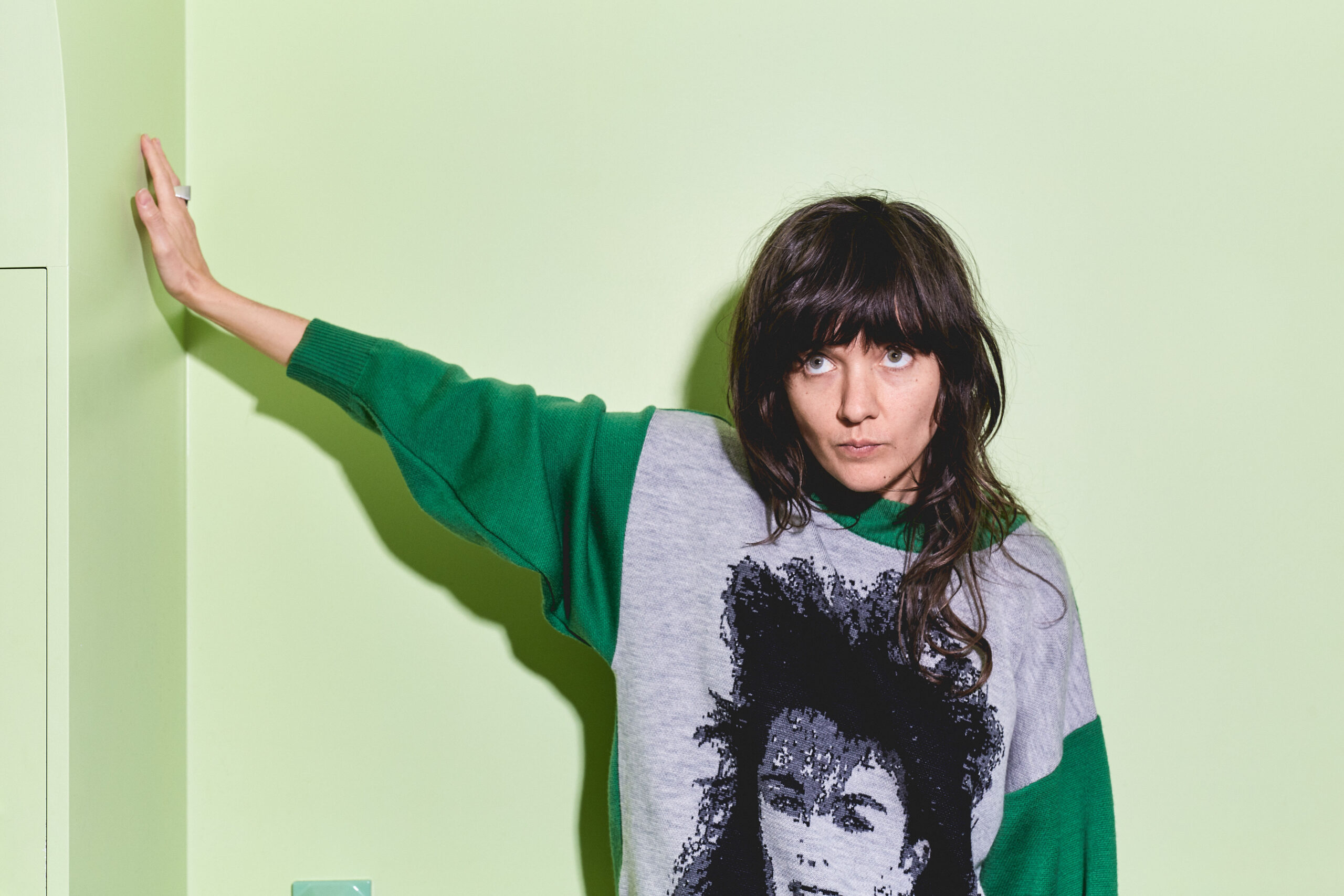 NEWS: Courtney Barnett announces third solo album and reveals video for first single
