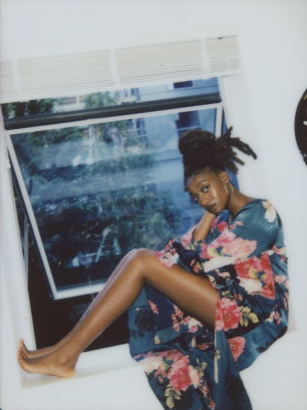NEWS: Little Simz shares the poignant soul of 'I Love You, I Hate You'