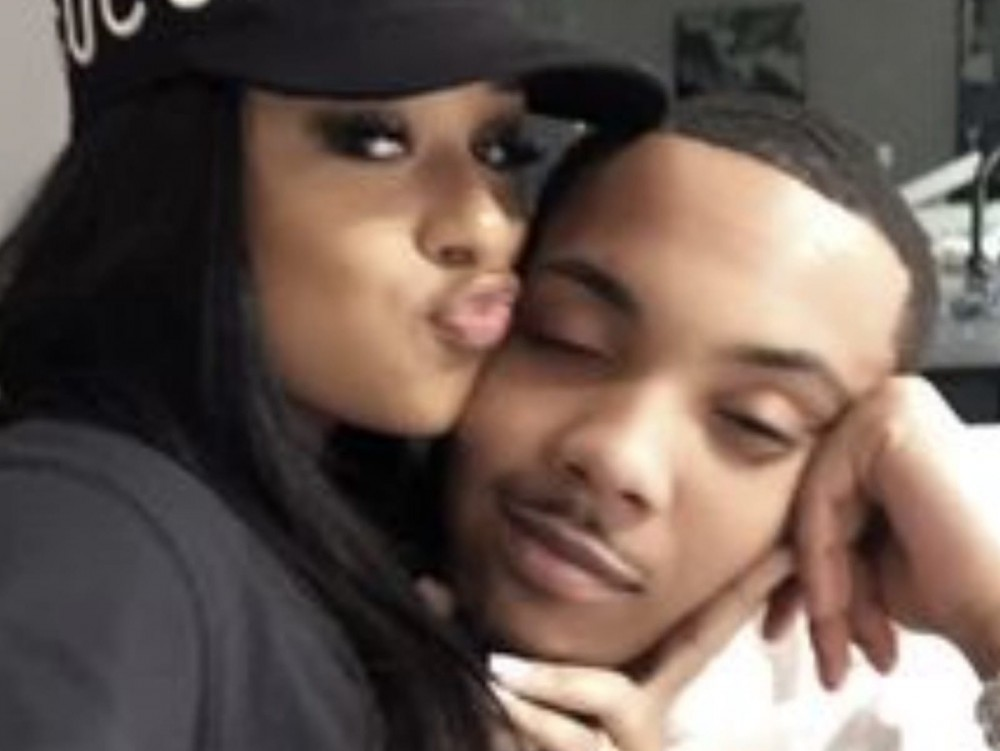 Taina Reveals If She's Really Broke Up W/ G Herbo
