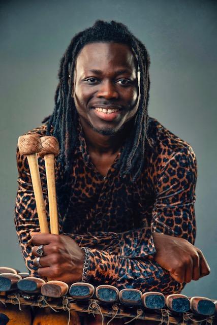 NEWS: N'famady Kouyaté shares joyous lead single 'Balafô Douma' from debut EP (feat Gruff Rhys) on Libertino
