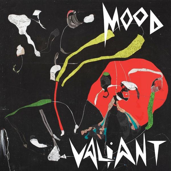 Hiatus Kaiyote – Mood Valiant (Brainfeeder)