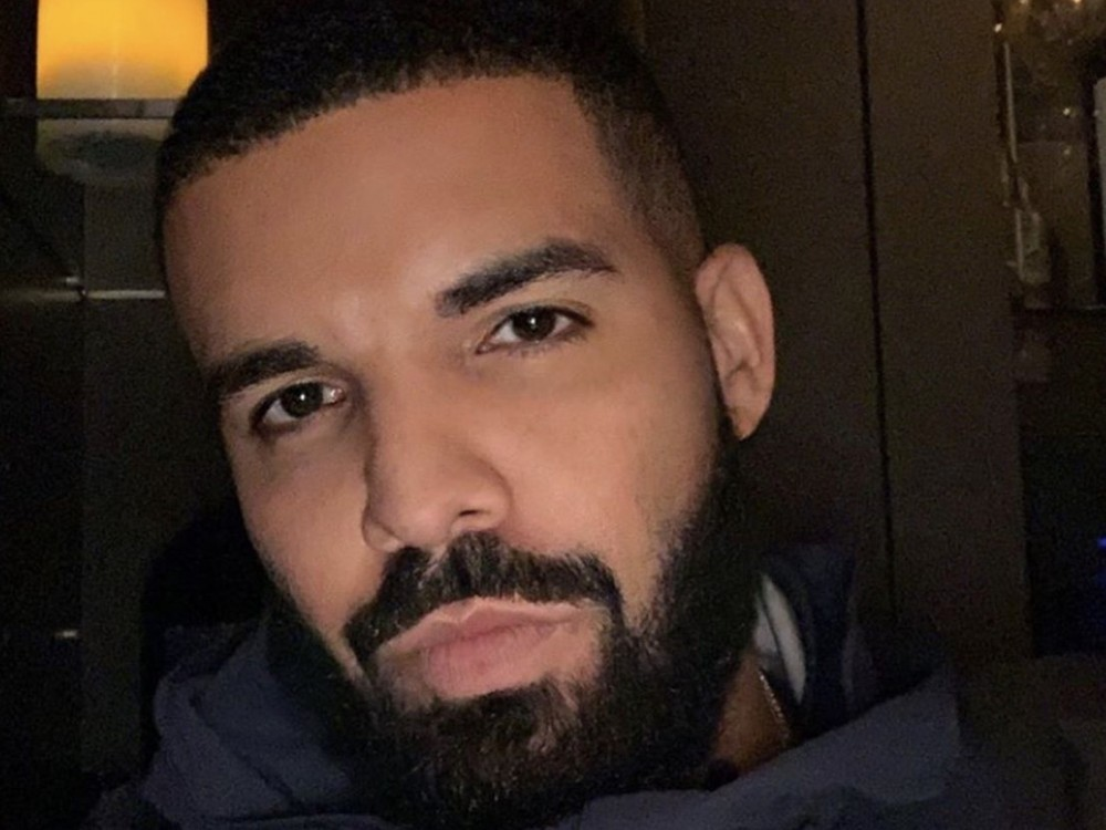Drake's Teasing Up W/ More 'Certified Lover Boy' Hints Again