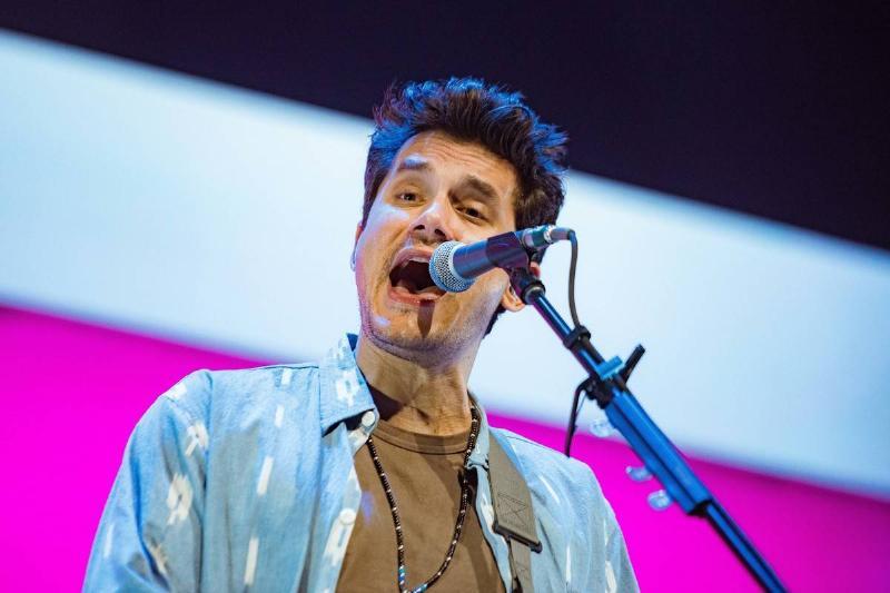 "Does John Mayer Hate His New Album ""Sob Rock?"""
