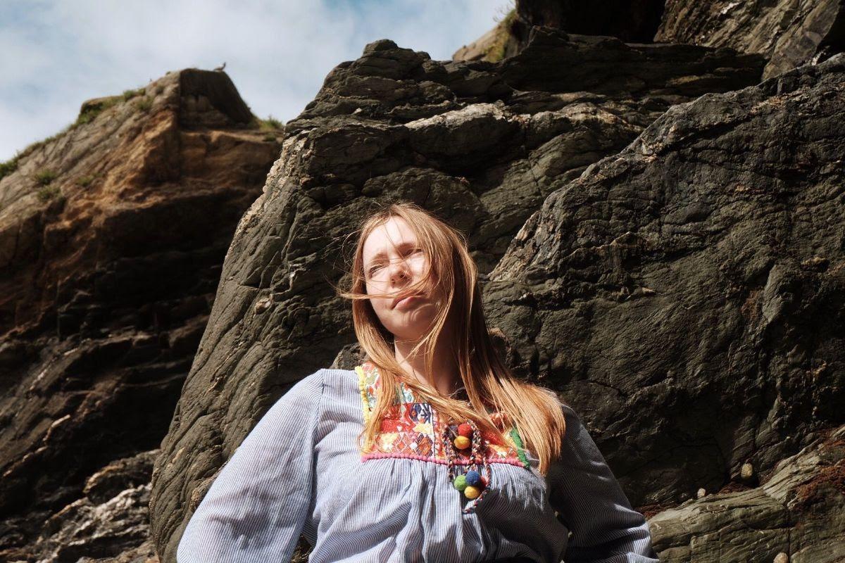NEWS: Alice Hubble announces new album 'Hexentanzplatz' out 10th of September via Happy Robots