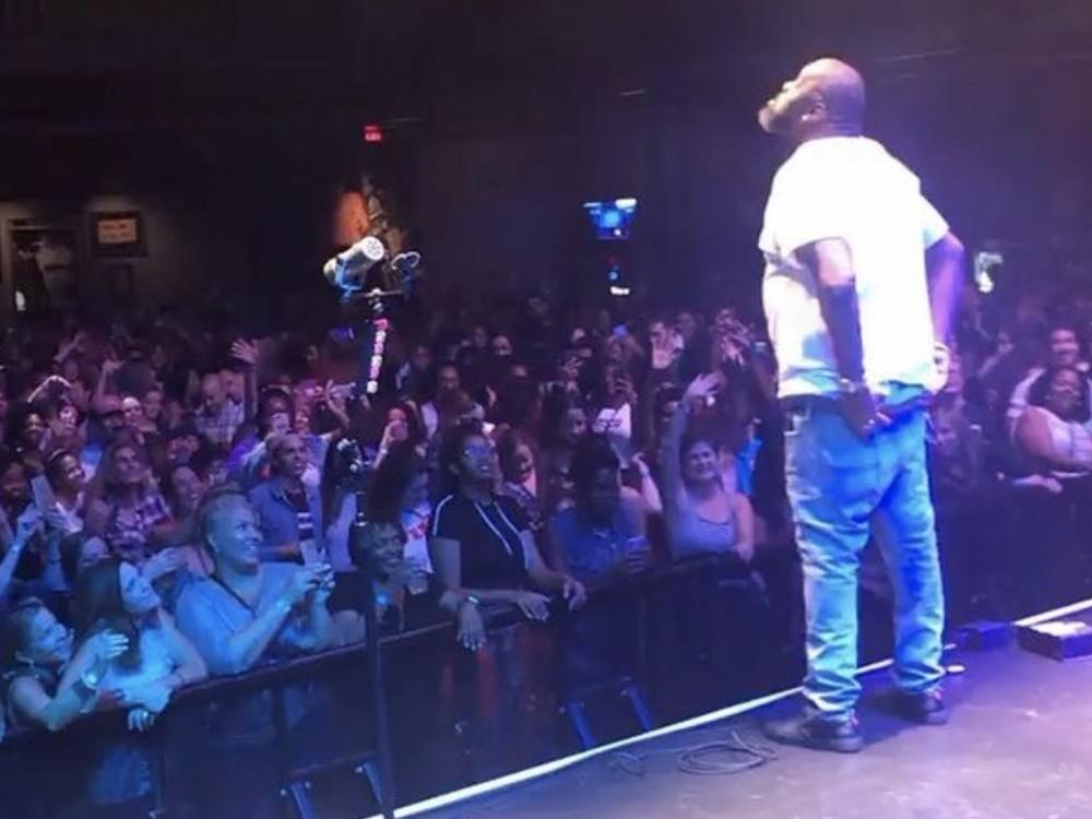 Nas Pays Biz Markie The Most Respect W/ Heartfelt Salute