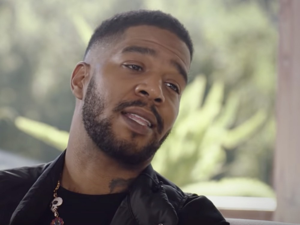 Kid Cudi's Practically Ready To Dead Instagram Over Bullies