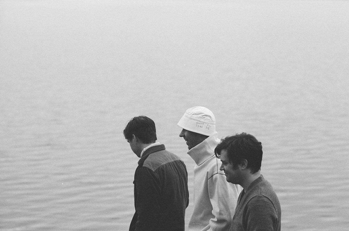 BADBADNOTGOOD Announce New Album 'Talk Memory,' Oct 08
