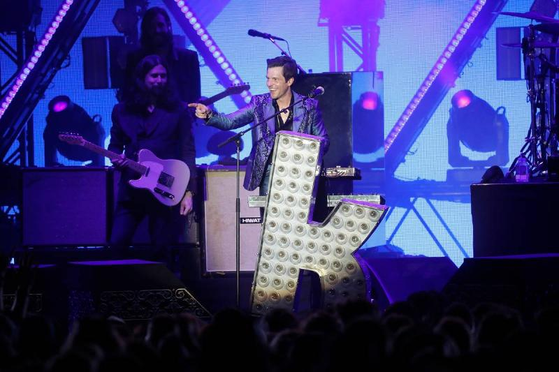 """The Killers Announce A """"Quieter, Character-Study-Driven"""" New Album"""