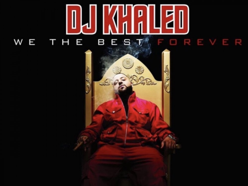 DJ Khaled Dropped A Rap Classic 10 Years Ago Today