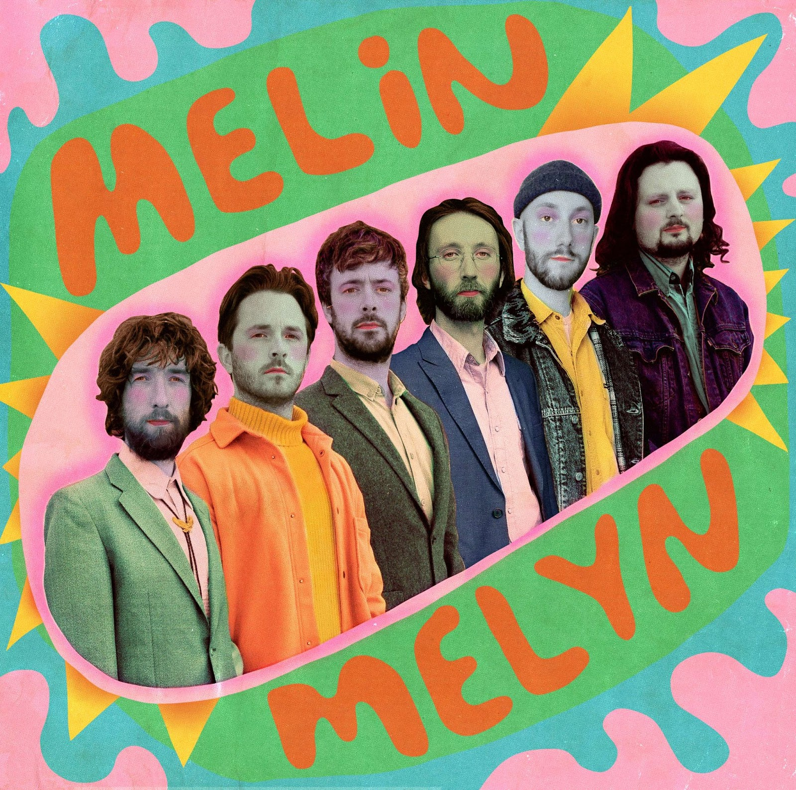 NEWS: Melin Melyn share surf soundtrack to a heatwave 'Dewin Dwl' from forthcoming EP