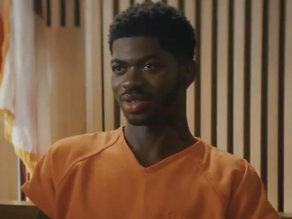 Lil Nas X Jail Drama Turned Into Trolling At Its Worst