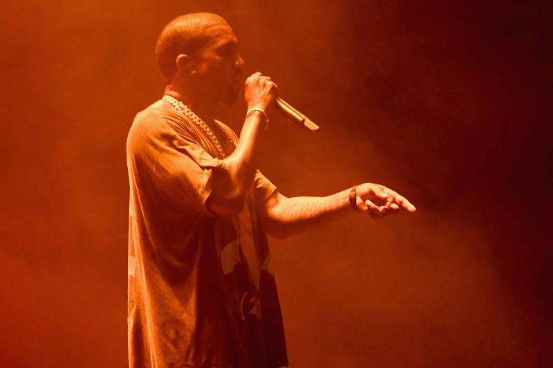 Kanye West Leans Into Gospel With Donda