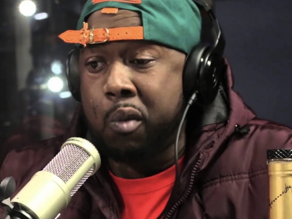 Conway The Machine Secures Lil Wayne, Rick Ross + More For New Album