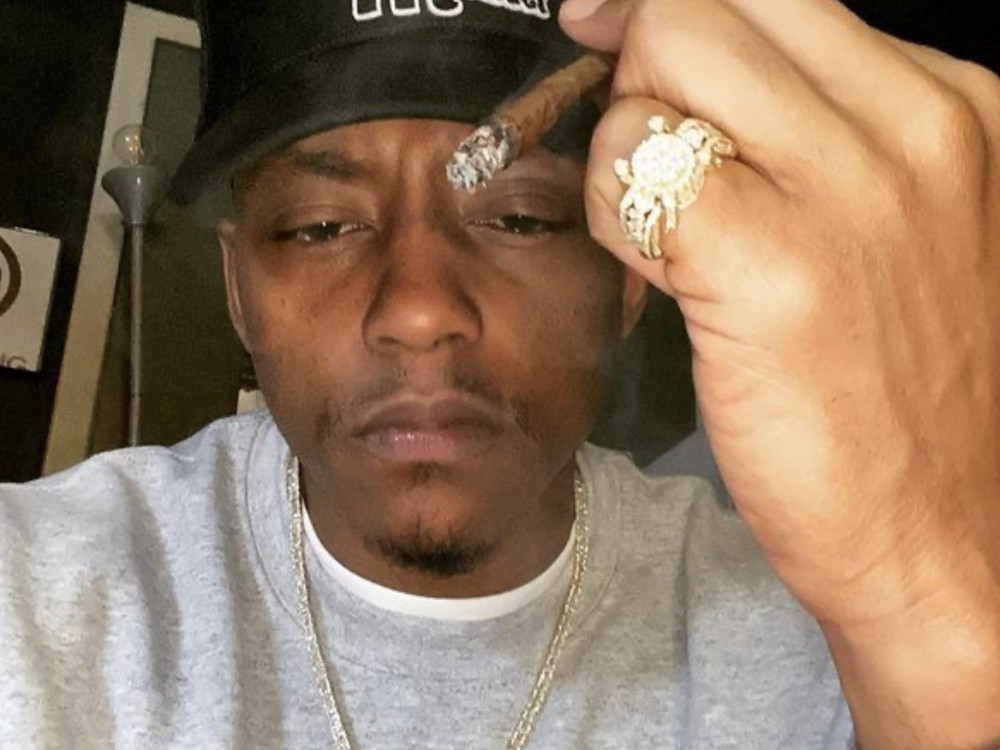 Cassidy Sparks Unnecessary Beef W/ Tory Lanez Over Stolen Bars