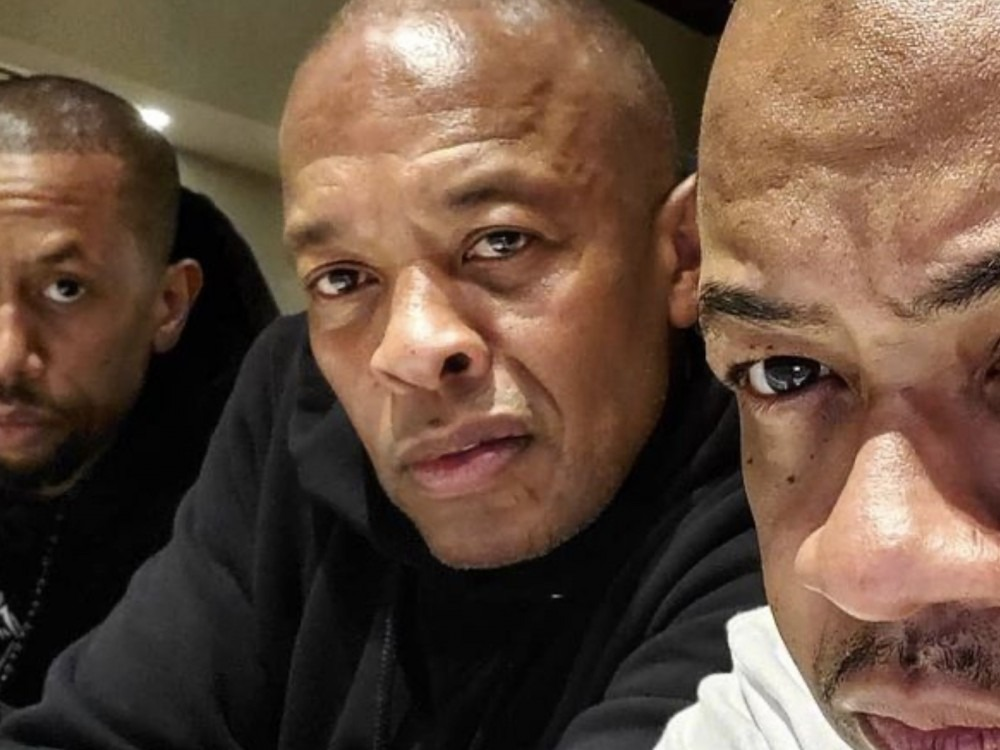 Dr. Dre Forced To Regularly Pay Ex-Wife Nicole Young $3 Million