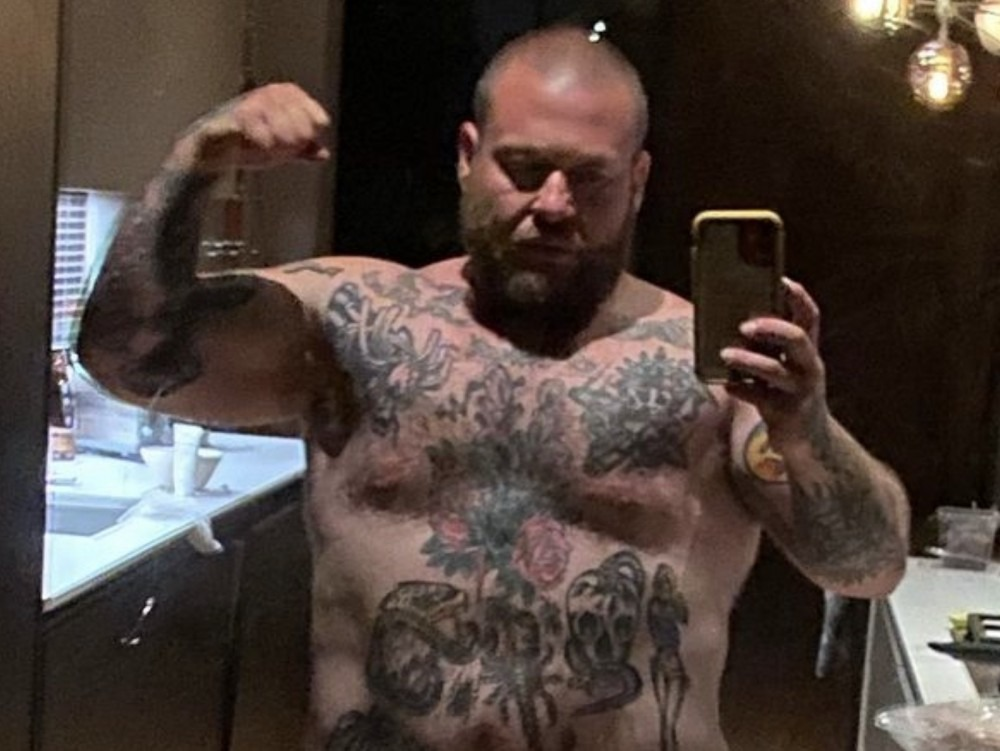Action Bronson's Massive Weight Loss Has Hip-Hop Celebrating