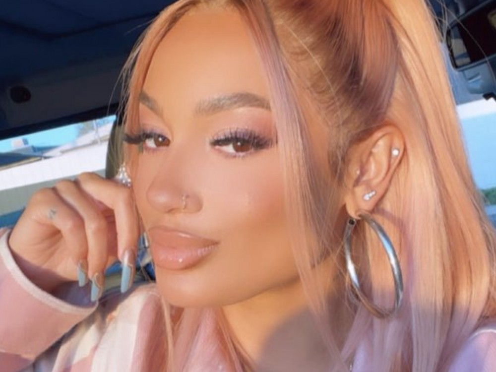DaniLeigh Reveals Rare Look At Her Entire Family