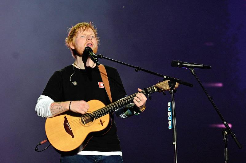 Ed Sheeran Nearly Retired After Becoming A Father
