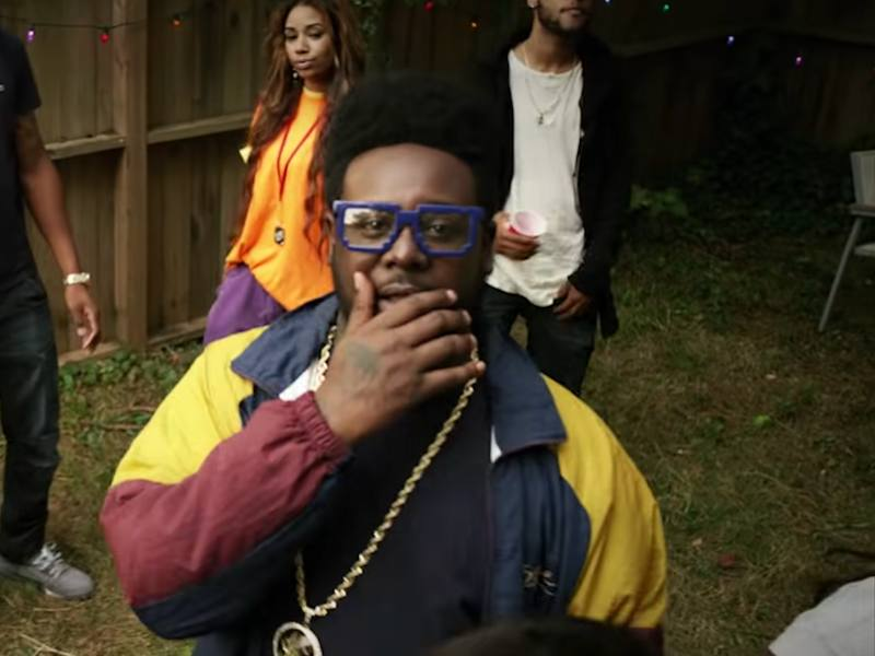 """T-Pain's Done W/ Everyone: """"Nothing Else For Anybody Rest Of The Year"""""""