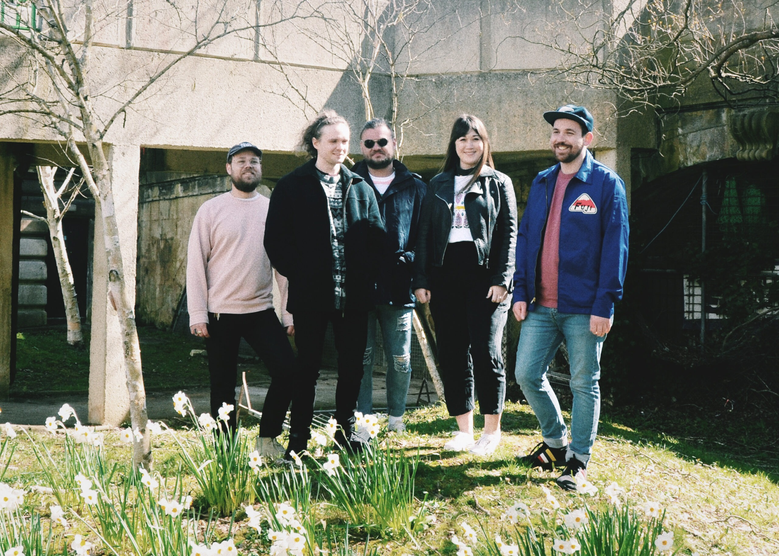 NEWS: Bridges release cathartic new single 'Star Signs'