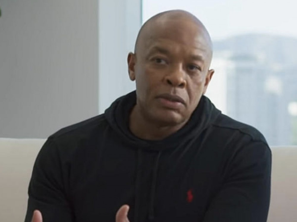 Dr. Dre's Next Album Is Coming + Will 'Change' Rap Forever