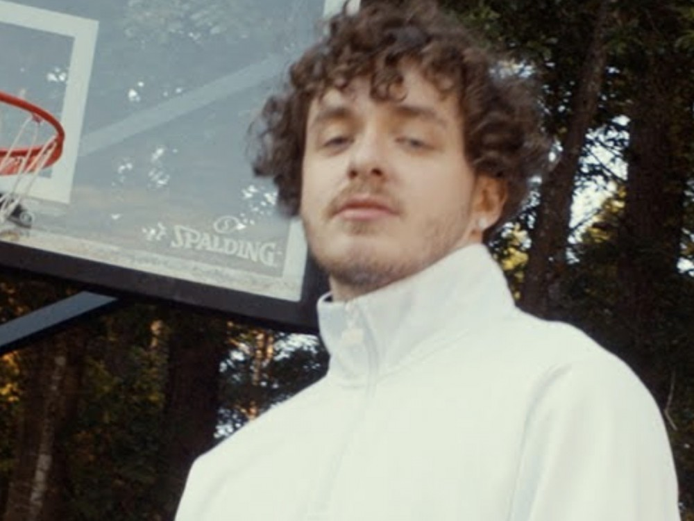 Jack Harlow Is Teasing A Major Collabo
