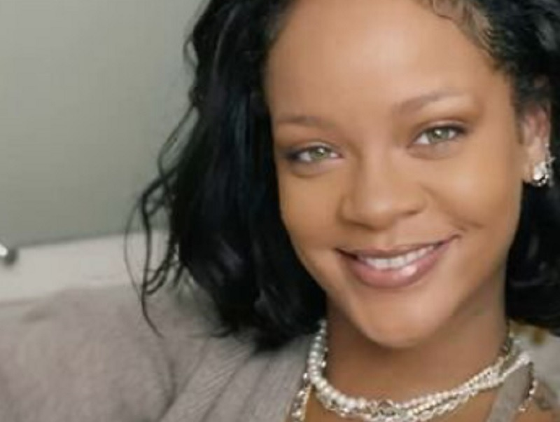 Rihanna's The Richest Female Musician On The Planet – No Cap