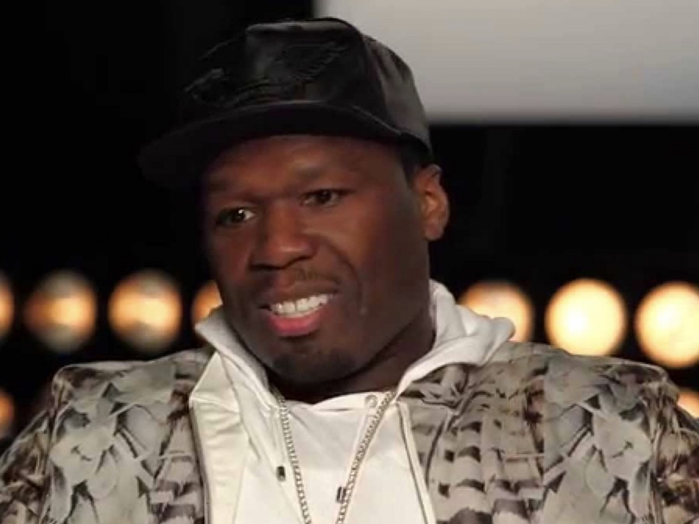 50 Cent Threatens Young Buck With Legal Action