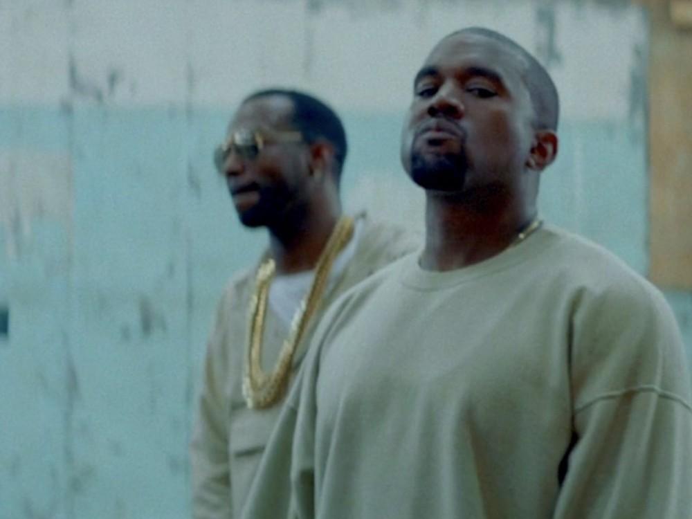Juicy J's Kanye West 'DONDA' Prediction Came True