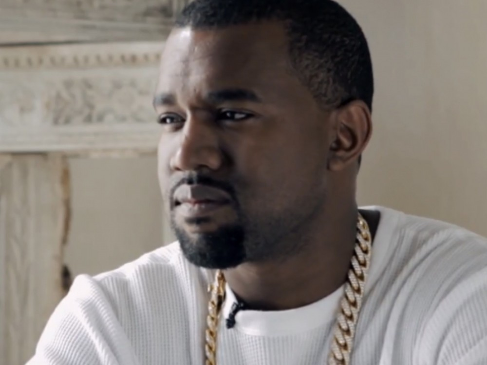 Kanye West Mysteriously Removes Hit Single From Streaming