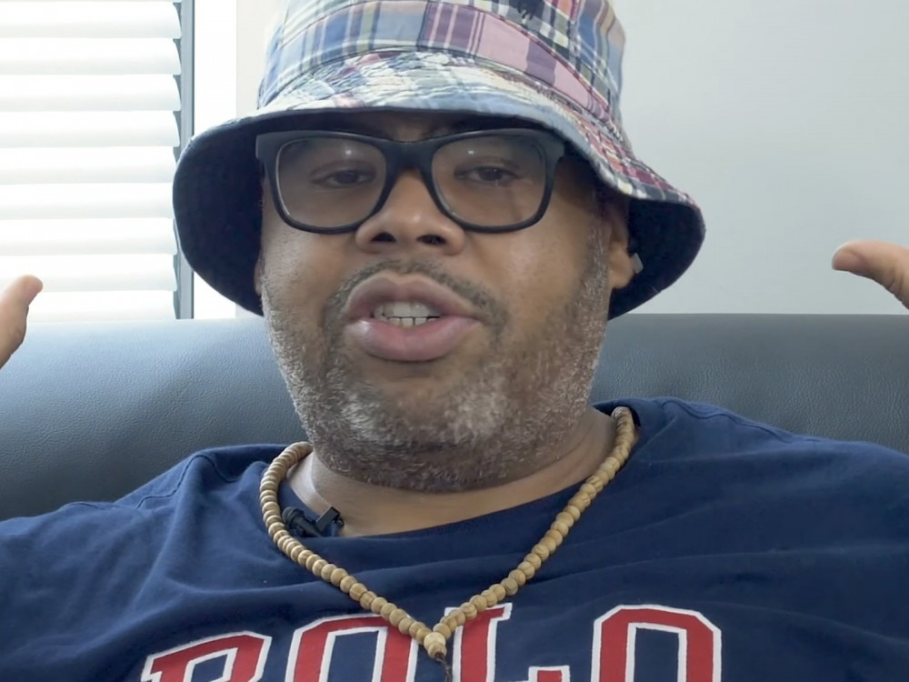 BREAKING: Diddy Producer + Mary J. Blige Hitmaker Chucky Thompson Has Died