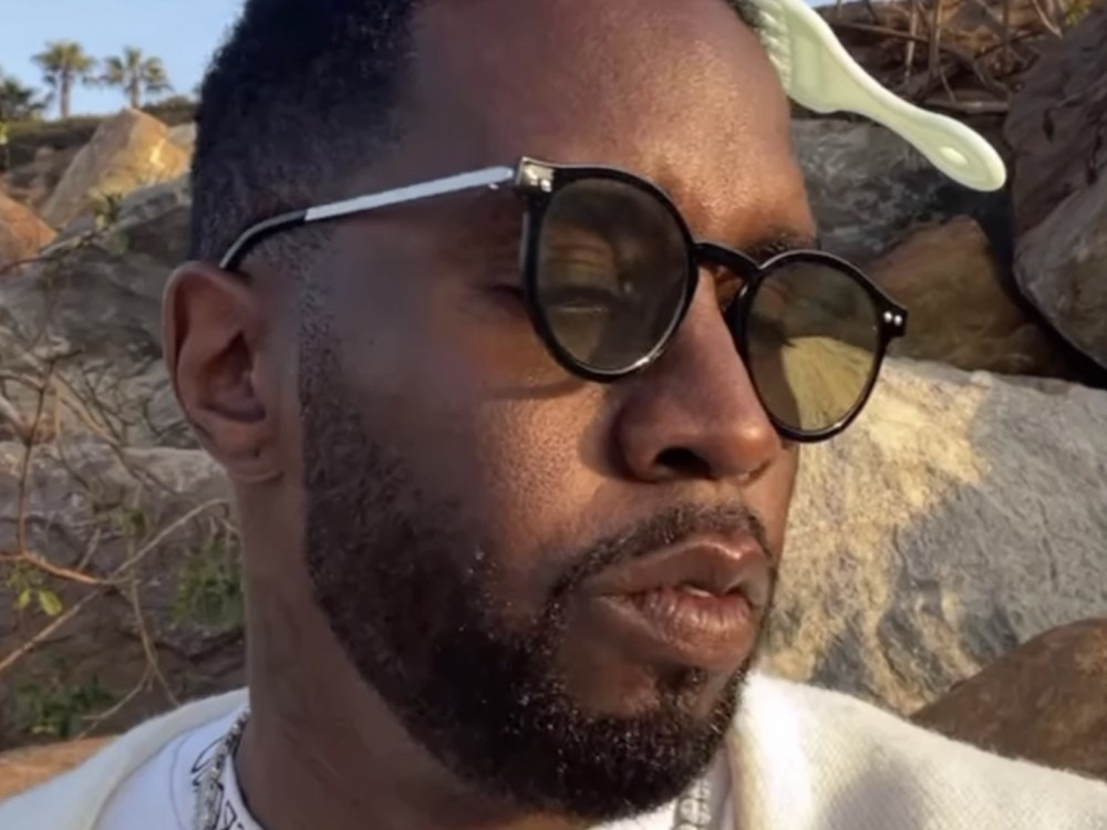 """Diddy's In Pain Over Losing Chucky Thompson: """"One Of The Greatest Of All Time"""""""