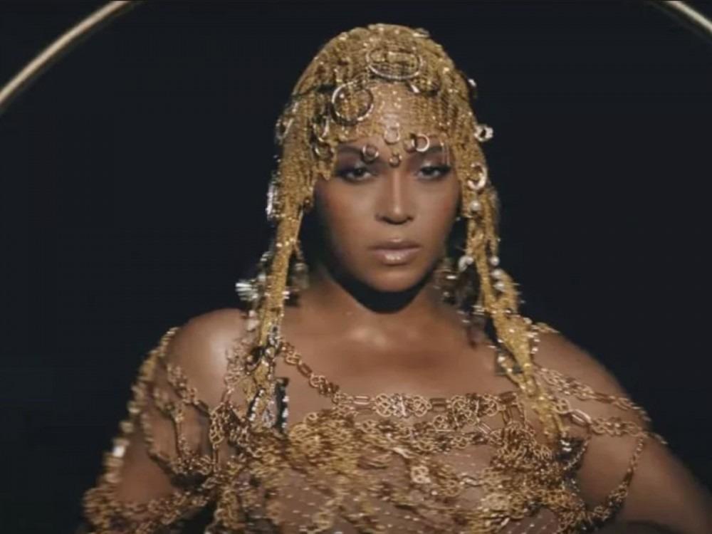 Beyoncé Confirms New Music Is Coming