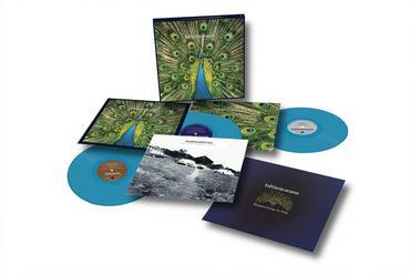 The Bluetones – Expecting To Fly (25th anniversary triple vinyl box, Demon Records)