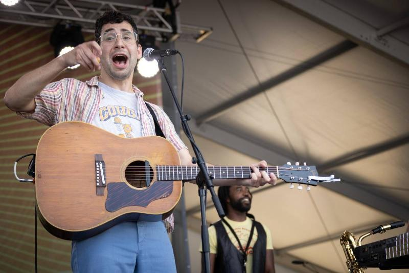 """Bleachers """"Not Messing Around"""" With New COVID Guidelines For Upcoming Shows"""