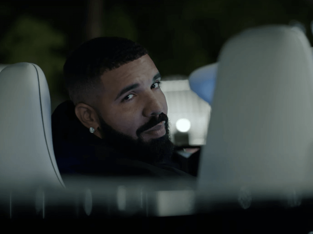 Drake Is 'This' Close To Finishing 'Certified Lover Boy'