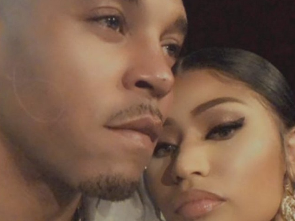 Nicki Minaj + Kenneth Petty Targeted In Rape Case