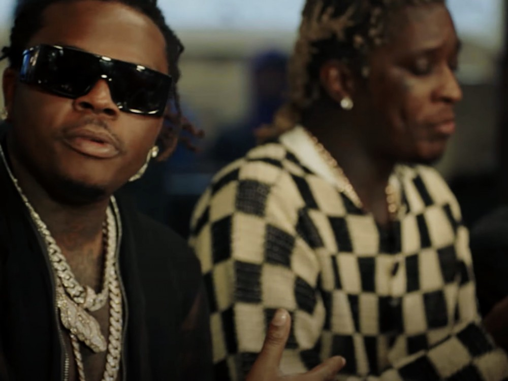Birdman + Gunna Declare Forever Loyalty To Young Thug On 30th Birthday