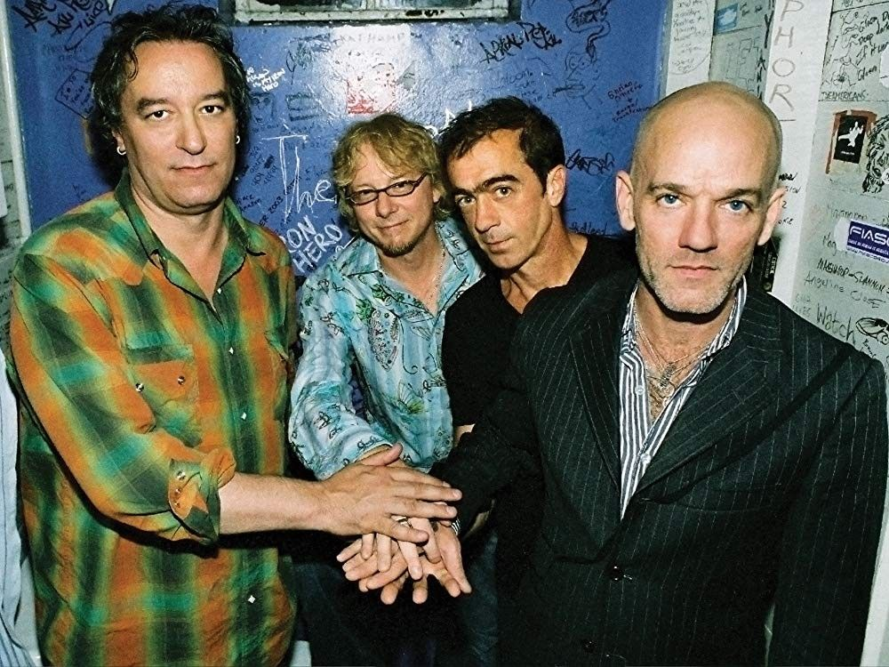 NEWS: R.E.M. endorse 'A Carnival of Sorts' covers compilation in aid of Help Musicians!