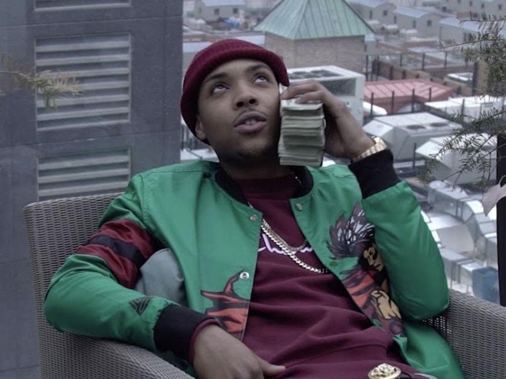 G Herbo Names Chicago's Rap Mount Rushmore