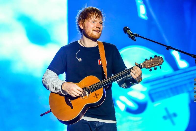 "Ed Sheeran Announces His ""Coming Of Age"" Record"