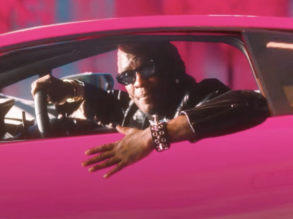 Young Thug Drops 'Tick Tock' Video W/ 'PUNK' Album On Deck