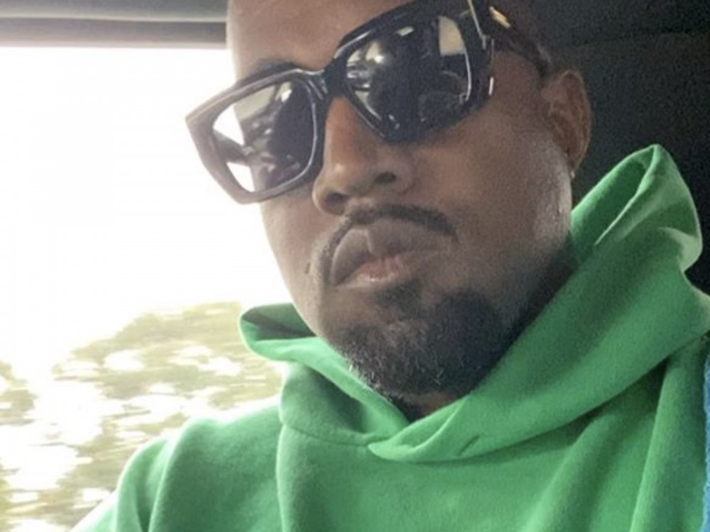 Kanye West Has Everyone Thinking He's Responded To Drake W/ Pusha T Now Involved