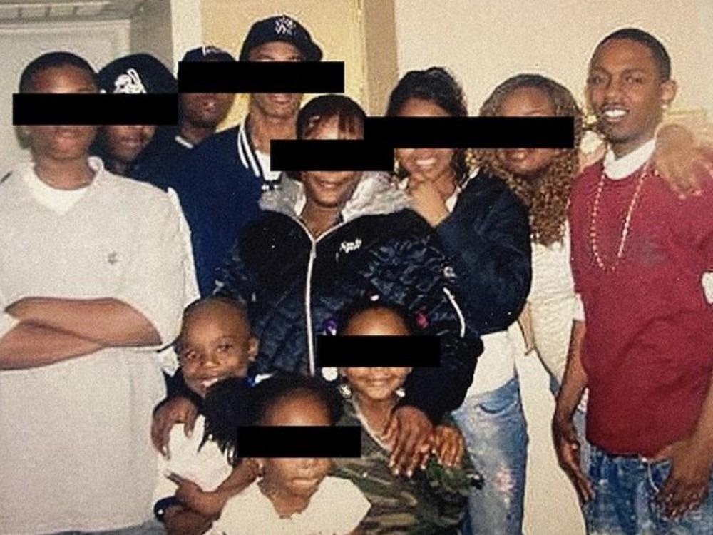 Kendrick Lamar's 'Family Ties' Baby Keem Song Drops This Week
