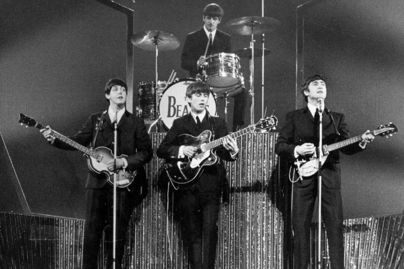 The Beatles Career Comes Full Circle With Let It Be Expanded Edition