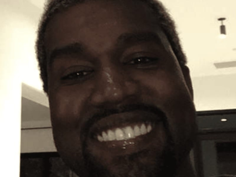 Kanye West's 'Donda' Could Drop Any Minute