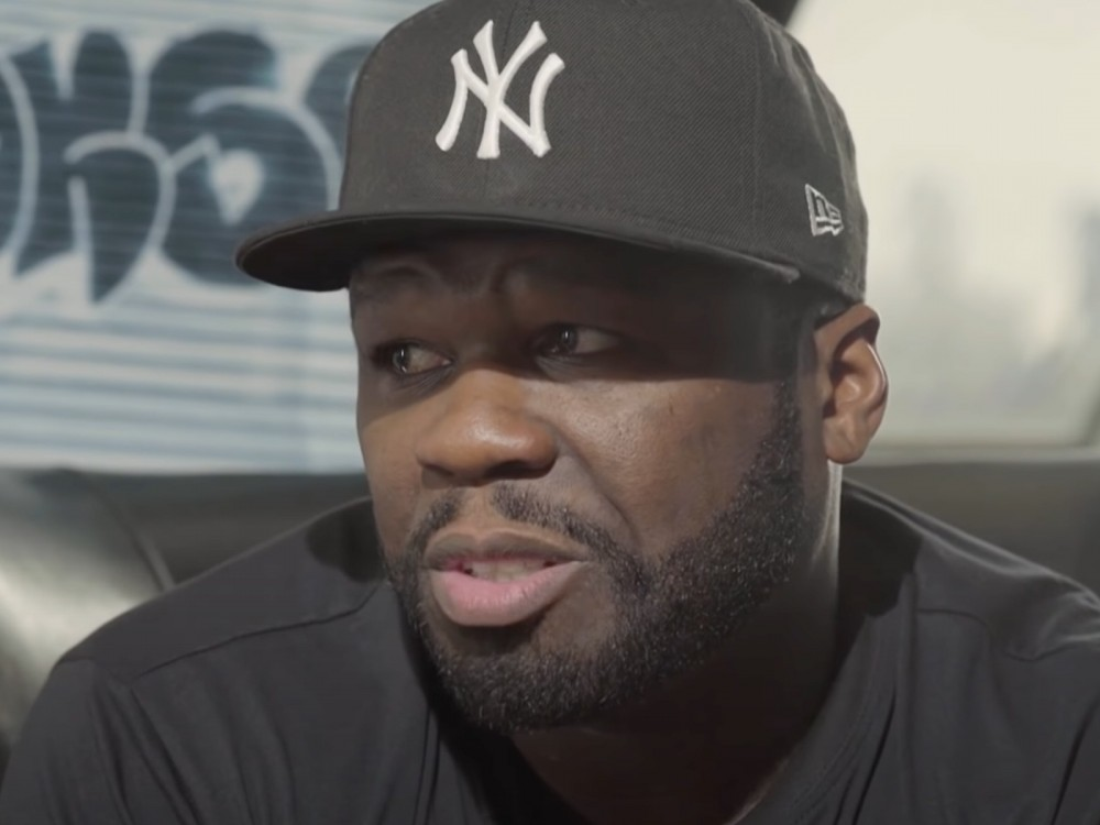 50 Cent Goes Off On His Haters For Having Double Standards