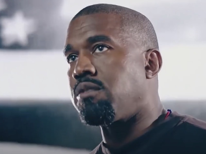 Kanye West's 'Donda' Drops + It's A Must-Hear