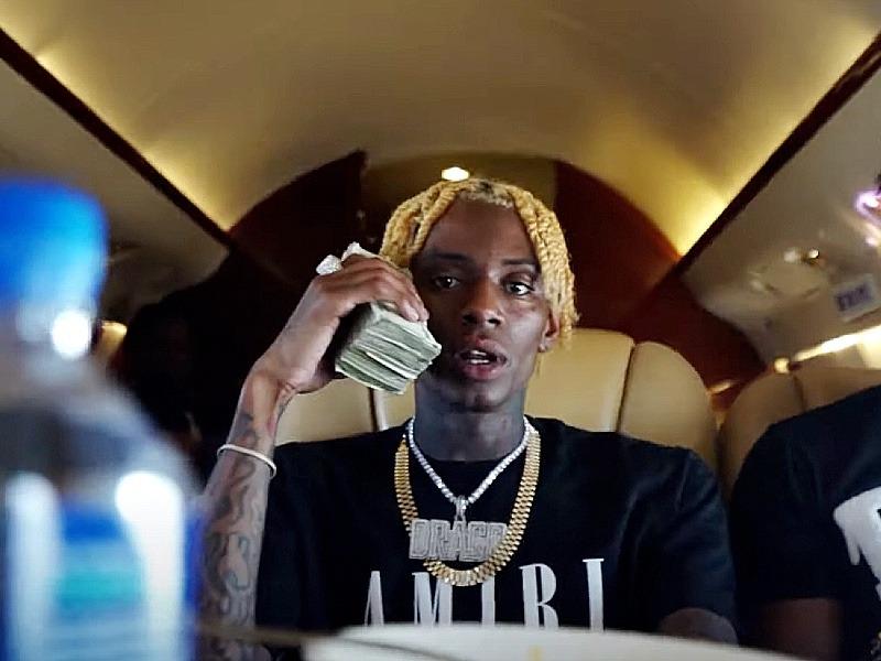 Soulja Boy Calls Big Cap On Kanye West Vs. Universal
